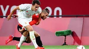 مشاهدة مباراة إسبانيا ضد أستراليا بث مباشر اليوم 25-7-2021 في أولمبياد  طوكيو - واتس كورة