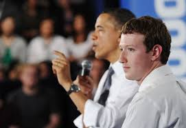 essays for engineers entrepreneurs and adventurers amin ariana mark zuckerberg sitting barrack obama