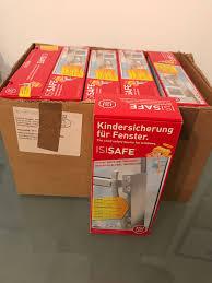 Isi Safe Kindersicherungen Für Fenster Tür In 6020 Innsbruck Für