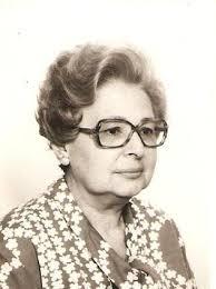 Marga Kahn (Goldscheider) (1913 - 1993) - Genealogy