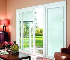 valances sliding glass doors blinds