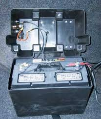 add solar power to your truck camper off grid prepper rv battery wiring color at Camper Battery Wiring