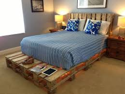 18 best pallet beds images on bedroom ideas beds and pallet bed frame for
