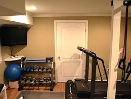 basement gym ideas. Basement Home Gym Ideas Gyms  Color Unfinished E