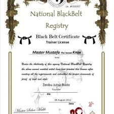 martial arts certificate template martial arts certificate templates free download archives template