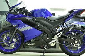 yamaha yzf r15 2020 motorcycles