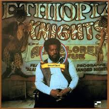 <b>Donald Byrd</b> - <b>Ethiopian</b> Knights | Sleeve Notes Records