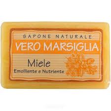 Nesti Dante <b>Vero Marsiglia</b> Miele <b>Мыло</b> Мед 150г. — в Категории ...