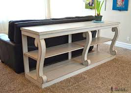 sofa table with storage baskets. White Console Table With Storage Distressed Sofa Baskets Awesome Design Stained T