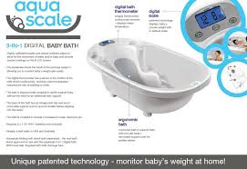Aqua Scale 3 In 1 Infant Bathtub - Bathtub Ideas