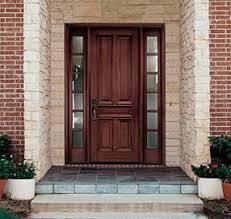 pella front doorsPella Wood Entry Door  For the Home  Pinterest  Wood entry