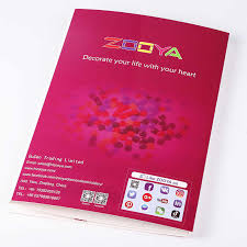 Diy Paint Color Chart Zooya 5d Diy Diamond Painting Color Chart Square Round Diamond Embroidery Dmc Chart Finished