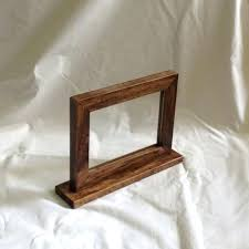 double side picture frame two side frame double sided frame two sided frame 3 sided double sided picture frame