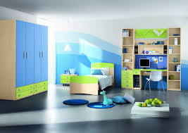 Kids Bedroom Furniture With Desk Modern Kids Bedroom Furniture Orange Wood Chest Drawer Brown