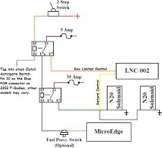 msd 2 step wiring ls1 msd image wiring diagram some m6 launching on nitrous questions ls1tech on msd 2 step wiring ls1