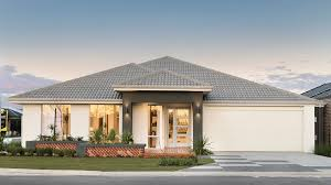 Commodore Homes Designs Home Design Of Front