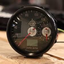 digitale tastersteuerung m unit für motorrad garage gps speedometer does not require a transmission sensor to operate making installation v