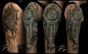 Tetování Na Krk Srdce