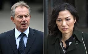 El libro que traerá problemas a Blair y la ex de Murdoch | Estilo | EL PAÍS