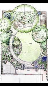 Small Picture Garden Design Layout Awesome Garden Design Layouts Home Design Ideas
