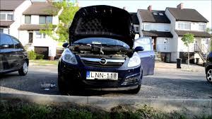 How To Replace An Opel Corsa D Bulb Corsa D 0447 Hd