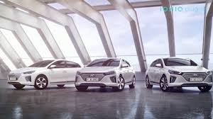 2018 hyundai plug in.  hyundai 2018 hyundai ioniq plugin hybrid features walkaround in hyundai plug in