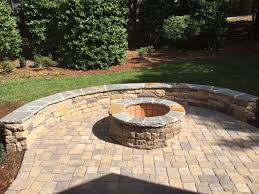 stamped concrete patio with fire pit cost. Full Size Of Furniture:cost For Cement Patio To Install Stamped Concrete 2016 Stunning Furniture With Fire Pit Cost T