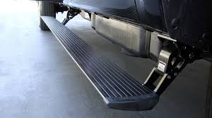 Power Step Automatic Running Board