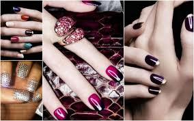 Trends of modern nail art designs in 2012 - Nail designs 2013 ...