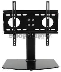 vizio tv mount. universal tv stand/base + wall mount for 26\ vizio tv t