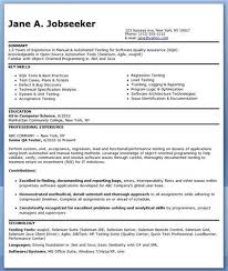 Sample Entry Level Software A Href Http Resume Tcdhalls Com