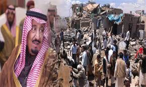 Image result for عید قربان هم مانع از جنایت آل سعود نشد شهادت 27 کودک در حمله ائتلاف سعودی به الحدیده یمن