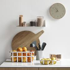 piatto concrete wall clock share your style or the look unisonhome upload