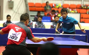 Image result for gambar ping pong