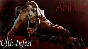 dota 2 sounds n aix the lifestealer voice all of them youtube