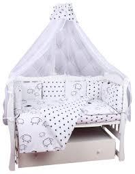 <b>Amarobaby комплект в кроватку</b> Home elite (8 предметов ...