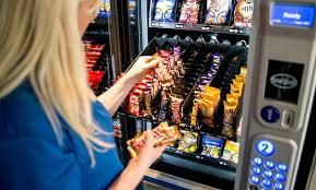 I Want To Purchase A Vending Machine Beauteous Vending Machine Business Secrets To Increase Micro Business Profits