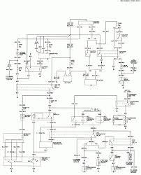 2004 Isuzu Rodeo Wiring Schematic