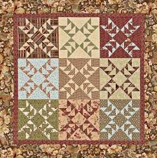 Quilts Made of Civil War Reproduction Fabrics | AllPeopleQuilt.com & Neutral Territory Adamdwight.com