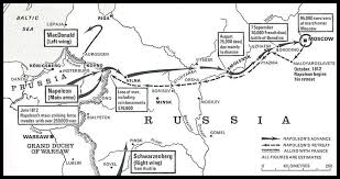 The Road To Moscow