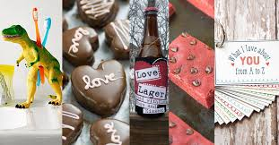 diy valentine s day gifts for him 10 sweet presents that will warm his heart