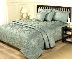 super king size bedspreads quilt bedding sets new blue gold bed set duvet cover bedspread covers