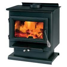 summers heat 1800 sq ft wood burning stove