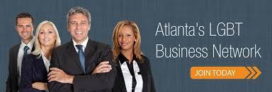 Atlanta gay lesbian business