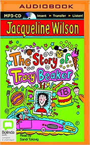Tempers reach boiling point when tracy comes between brother and sister. Story Of Tracy Beaker The Jacqueline Wilson Sandi Toksvig 0889290277435 Amazon Com Books
