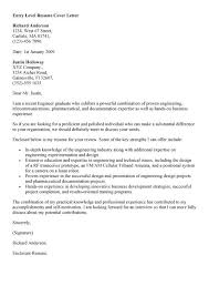Cover Letter For Entry Level Financial Analyst Cover Letter Examples Entry Level Financial Analyst Dailyvitamint