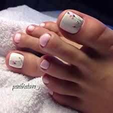 Toe Designs 2018 How To Get Your Feet Ready For Summer 50 Adorable Toe Nail