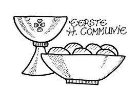 Eerste Communie 2018 Kerknet