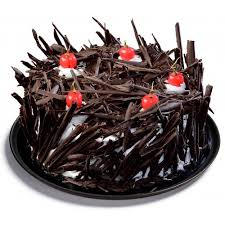 Black Forest Birthday Cakes Cochinsend Cake To Cochinernakulam