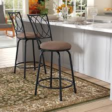 swivel bar stools. Lanark 24\ Swivel Bar Stools H